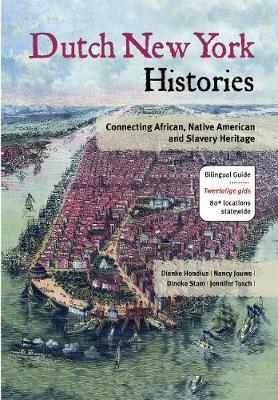 Dutch New York Histories by Dienke Hondius image