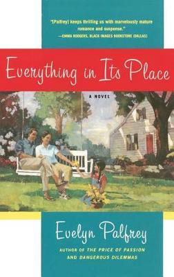 Everything In Its Place by Evelyn Palfrey image
