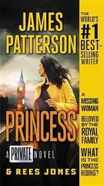 Princess by James Patterson