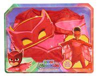 PJ Masks: Costume Set - Owlette