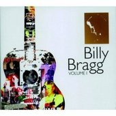 Box Set Vol.1: Utility by Billy Bragg