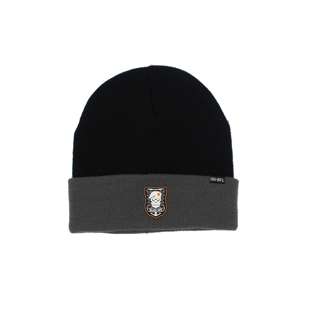 Call of Duty Black Ops 4 Beanie Images at Mighty Ape NZ e02b7b69a74b