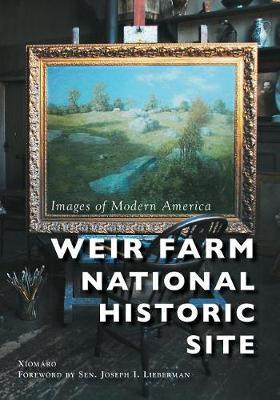 Weir Farm National Historic Site by Xiomaro