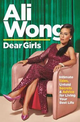 Dear Girls by Ali Wong image