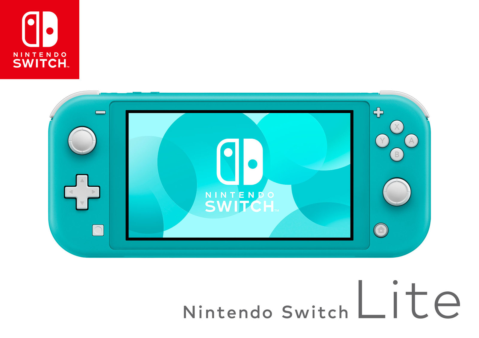 Nintendo Switch Lite - Turquoise for Switch image