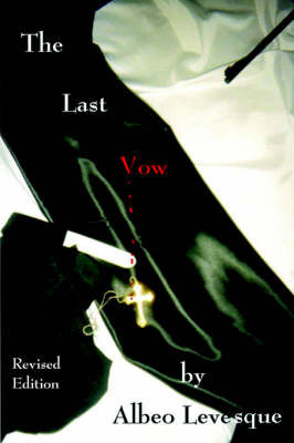The Last Vow by Albeo Levesque image