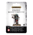 Warhamer Age of Sigmar: Vokmortian, Master of the Bone-tithe