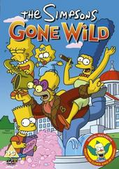 The Simpsons - Gone Wild on DVD