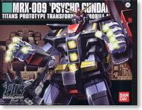Gundam MRX-009 Psycho Gundam HGUC 1/144 Model Kit