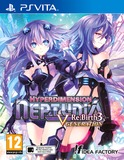 Hyperdimension Neptunia Re;birth3: V Generation for PlayStation Vita