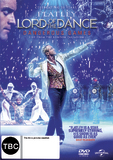 Lord of The Dance: Dangerous Game DVD
