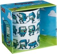 Adventure Time - Dancing BMO Mug