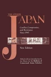 The Other Japan by Joe Moore