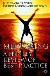 Mentoring by Patricia Bossons