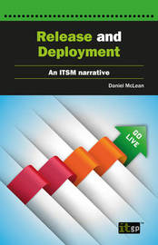 Release and Deployment by Daniel McLean image