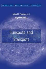Cambridge Astrophysics: Series Number 46 by John H Thomas