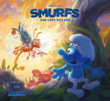 The Art of Smurfs: The Lost Village by Tracey Miller-Zarneke