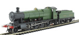 Hornby: GWR 2-8-0 Cl.2800