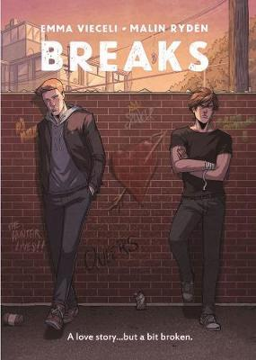 Breaks Vol. 1 by Emma Vieceli image