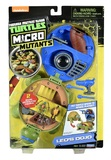 Teenage Mutant Ninja Turtles: Micro Mutant Playset - (Leo's Dojo)