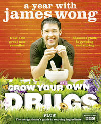 A Year with James Wong (Grow Your Own Drugs) by James Wong image