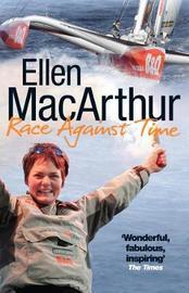 Race Against Time by Ellen MacArthur image