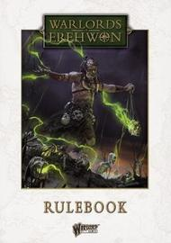 Warlords of Erehwon Rulebook