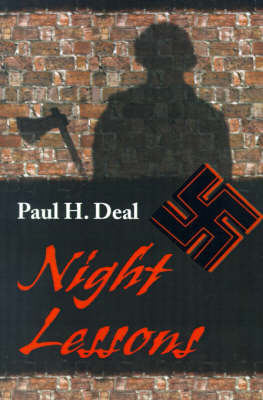 Night Lessons by Paul H Deal image