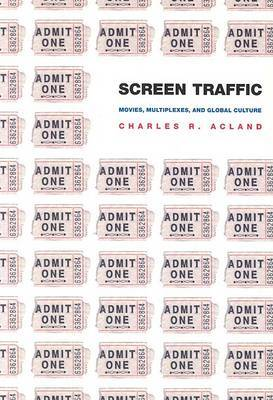 Screen Traffic by Charles R. Acland image