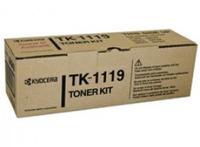 Kyocera TK1119 Toner Kit