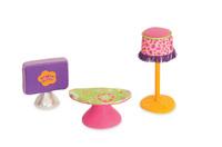 Manhattan Toy Groovy Girls Darling Decor Accessory Set