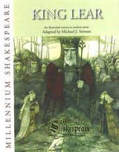 King Lear by Michael J. Stewart image