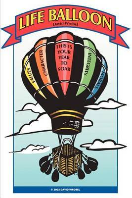 Life Balloon by David Wrobel image
