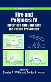 Fire and Polymers image