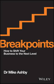 Breakpoints by Mike Ashby