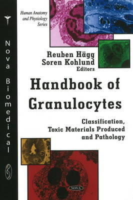 Handbook of Granulocytes image