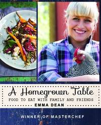 A Home-grown Table by Emma Dean