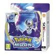 Pokemon Moon Special Steelbook Edition for Nintendo 3DS