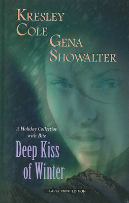 Deep Kiss of Winter by Kresley Cole image