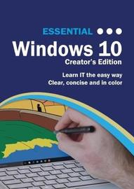 Windows 10 by Kevin Wilson