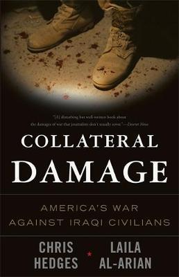 Collateral Damage by Chris Hedges image