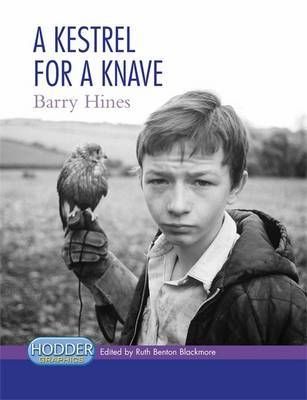 A Kestrel for a Knave by Barry Hines image