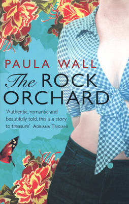 The Rock Orchard by Paula Wall image