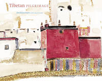 Tibet: The Impossible Pilgrimage by Michel Peissel image