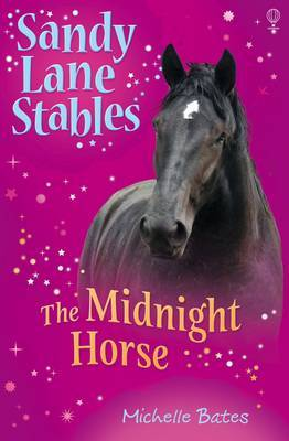 The Midnight Horse by Michelle Bates image