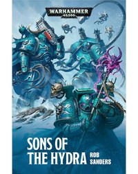 Warhammer 40,000: Alpha Legion - Sons of the Hydra
