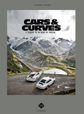 Cars & Curves by Stefan Bogner