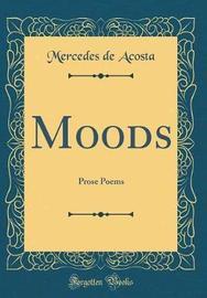Moods by Mercedes De Acosta image