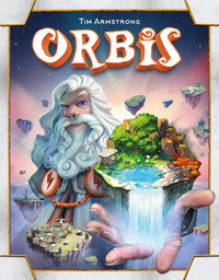 Orbis - Board Game