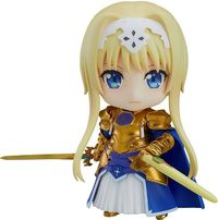 Sword Art Online: Alice - Nendoroid Figure